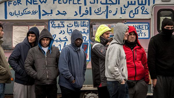 Эксперт: в Евростате нет статистики преступлений по миграционному признаку