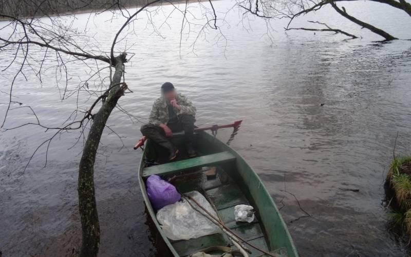 рыбалка климово брянская область
