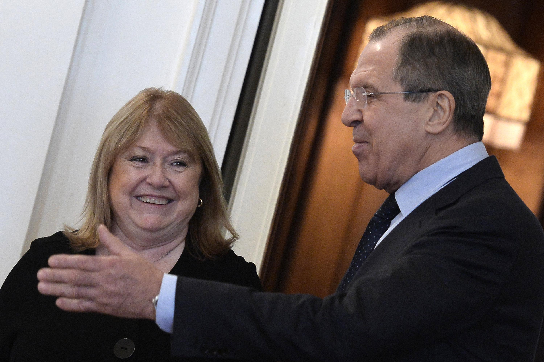 Аргентина и Россия нуждаются друг в друге