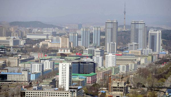 Иностранных журналистов не пустили на съезд правящей партии в КНДР