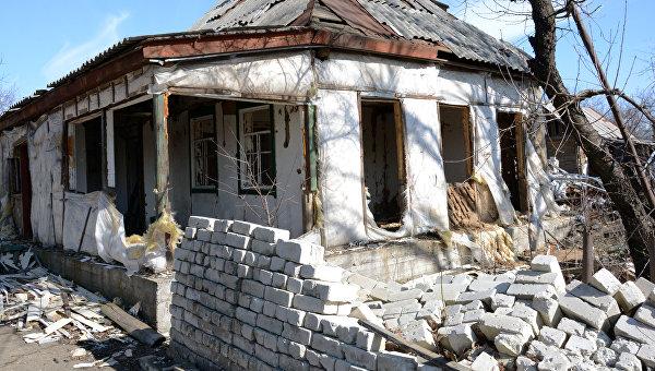 В ЛНР заявляют, что не зафиксировали обстрелов со стороны ВСУ за сутки