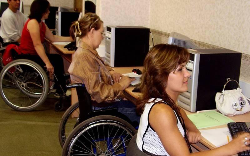 Брянские «фронтовики» предложили улучшить работу пообучению инвалидов