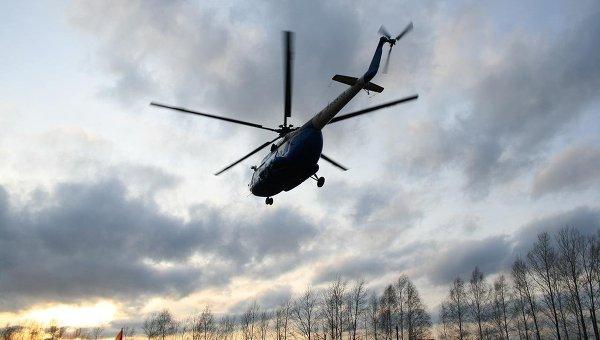 Министр обороны ЮАР обсудит развитие сервисного центра для вертолетов РФ