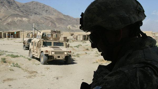 Пентагон: Командование ВС США оценит потребности контингента в Афганистане