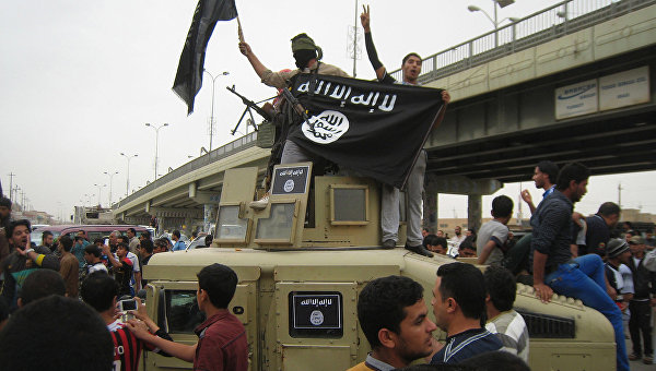 RT представил новые доказательства связи Турции с ИГ