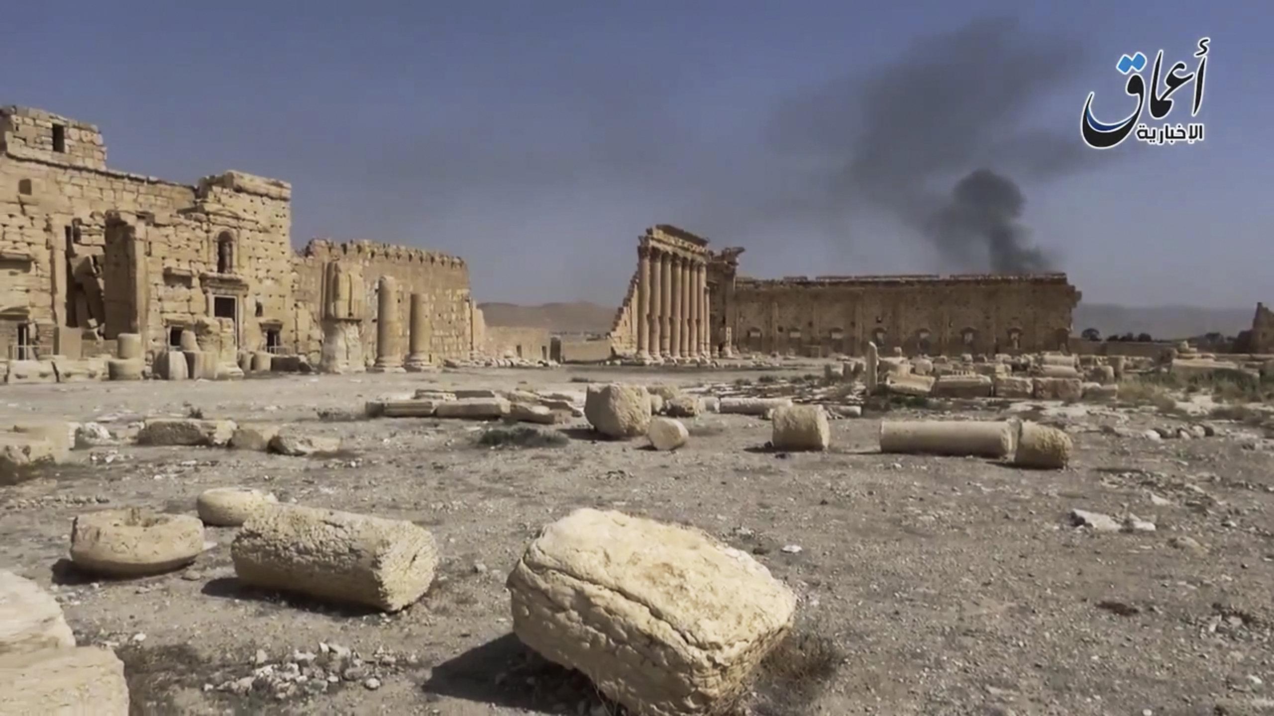 Файлы «Исламского государства» свидетельствуют о сделках Асада с боевиками