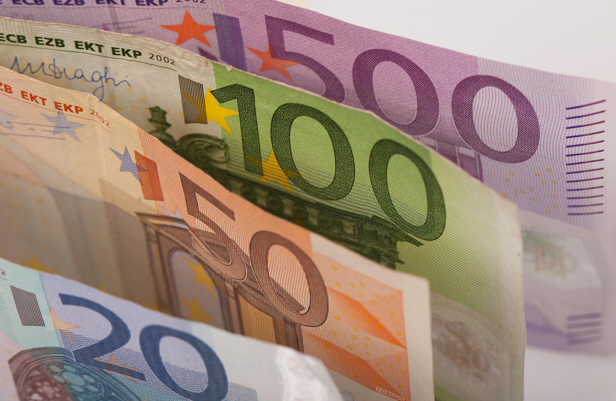 Конец купюры в 500 евро: конец эры наличных денег?