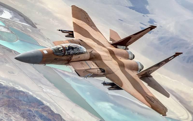 Брянцы вычислили базу попавшего набаннер «Родины» американского истребителя