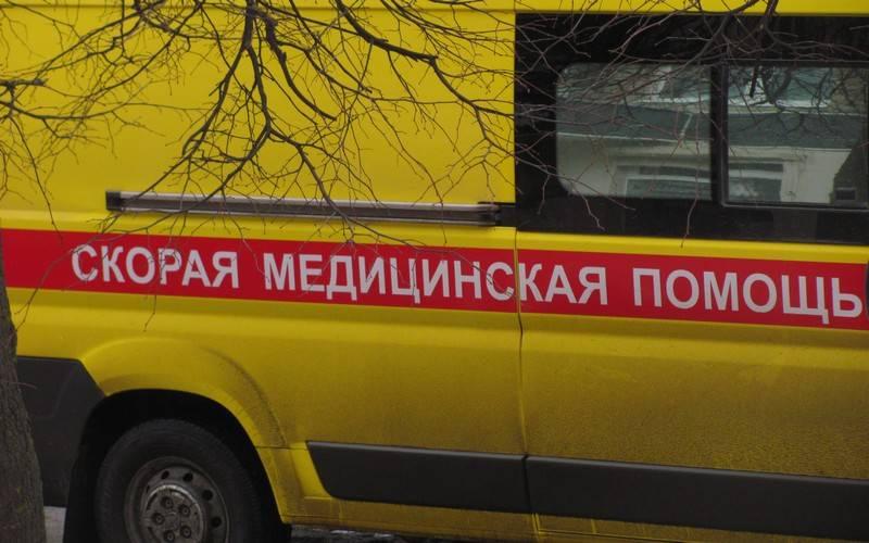 ВДТП подКалугой погиб водитель машины представительства брянского правительства вМоскве