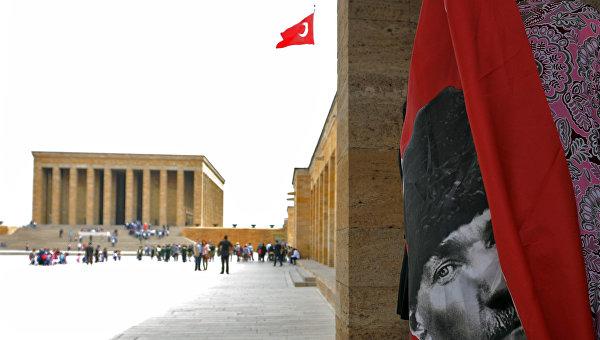 В Турции визит Минсельхоза в Россию расценили как