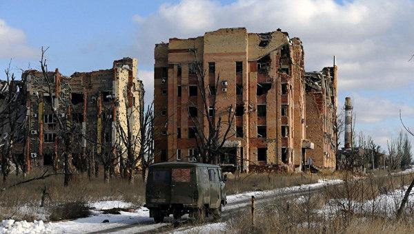Фонд госимущества ДНР хочет сдать в аренду здания министерств под торговлю