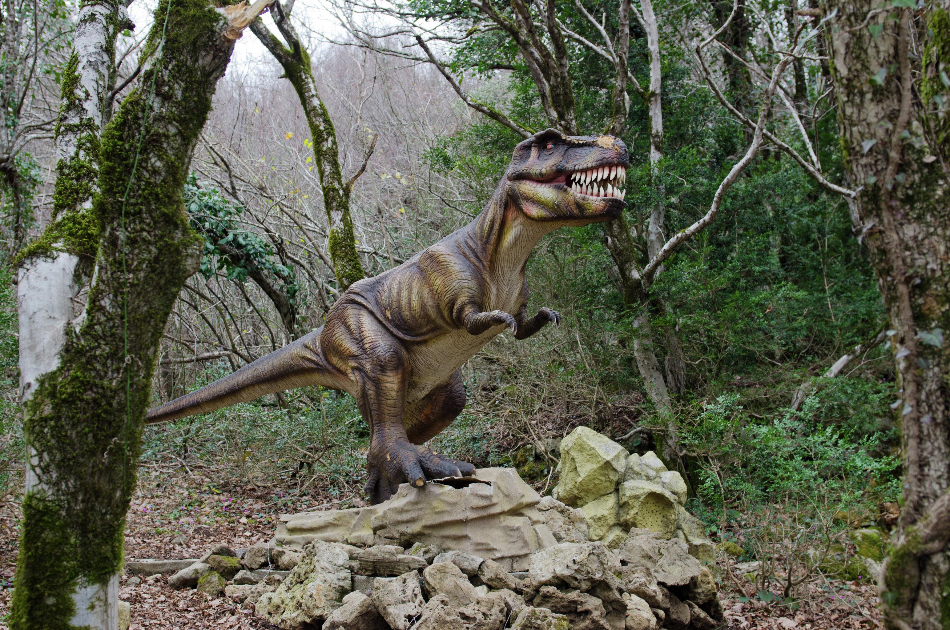 Что на самом деле убило динозавров?
