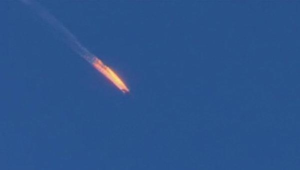 Показания предполагаемого убийцы пилота Су-24 передадут в посольство России