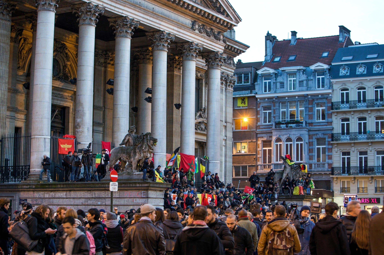 Европа беспомощна перед террором