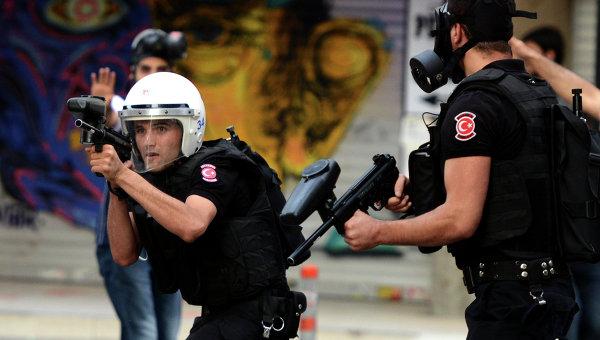 Турецкая НПО опасается повторения трагедии Джизры