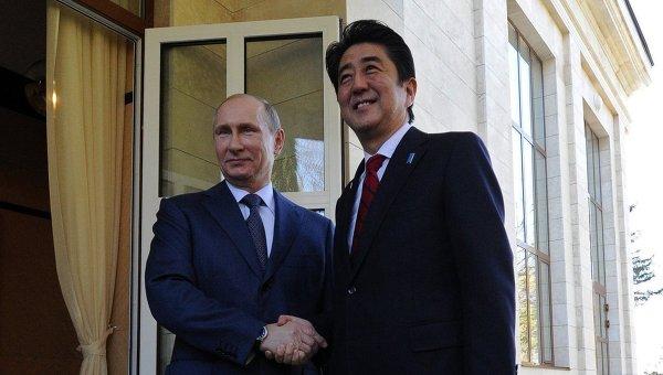 Ушаков рассказал о ситуации с мирным договором между Россией и Японией