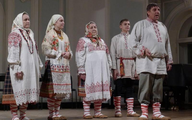 Брянский ансамбль «Горошины» отметит свое 15-летие концертом
