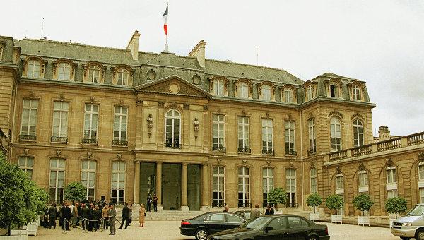 Президенты Франции и Грузии обсудили ситуацию в Закавказье