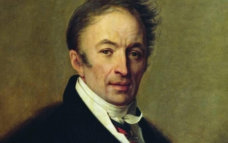 Брянские поэты ичтецы почтили память Карамзина