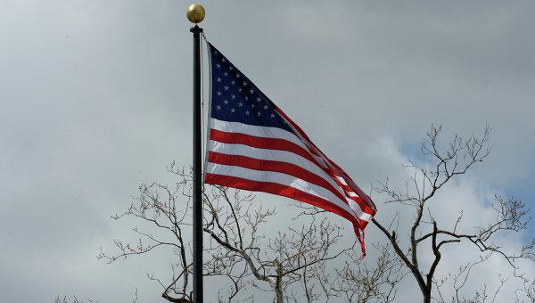 В Вашингтоне состоялась церемония возложения венков к мемориалу