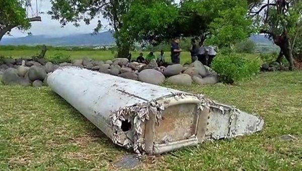 Дополнительный поиск обломков MH370 пройдет у побережья Мозамбика