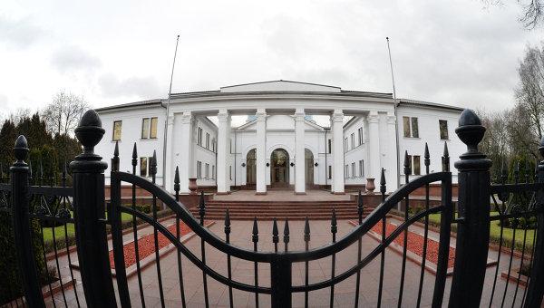 Встреча контактной группы по Украине состоится в Минске 18 мая