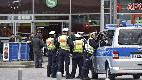 В Швейцарии задержали главного подозреваемого в кельнских нападениях