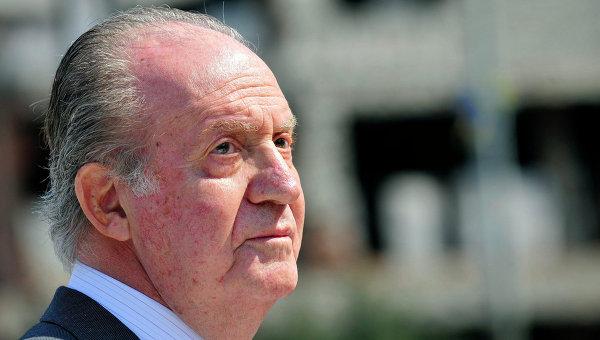 В Испании суд вынес приговор участнику покушения на короля Хуана Карлоса