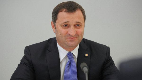 Суд отказался отпустить под домашний арест экс-премьера Молдавии