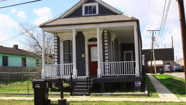 Продажи жилья на вторичном рынке США в марте выросли на 5,1%