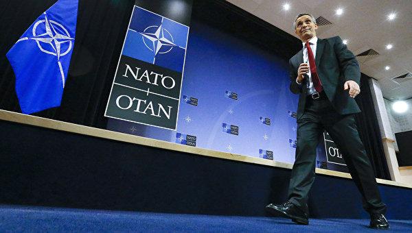 Генсек НАТО ожидает, что заседание совета Россия-НАТО состоится вновь