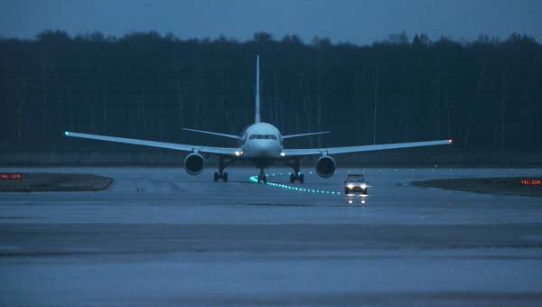 ВВС Венгрии подняли по тревоге из-за пассажирского Boeing