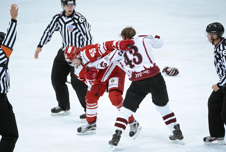 Сможет ли профессиональная хоккейная лига Путина бросить вызов НХЛ?