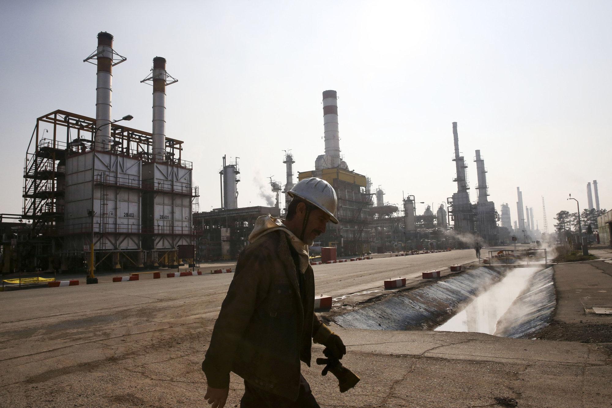 Bloomberg назвал магическую цену на нефть для начала восстановления отрасли