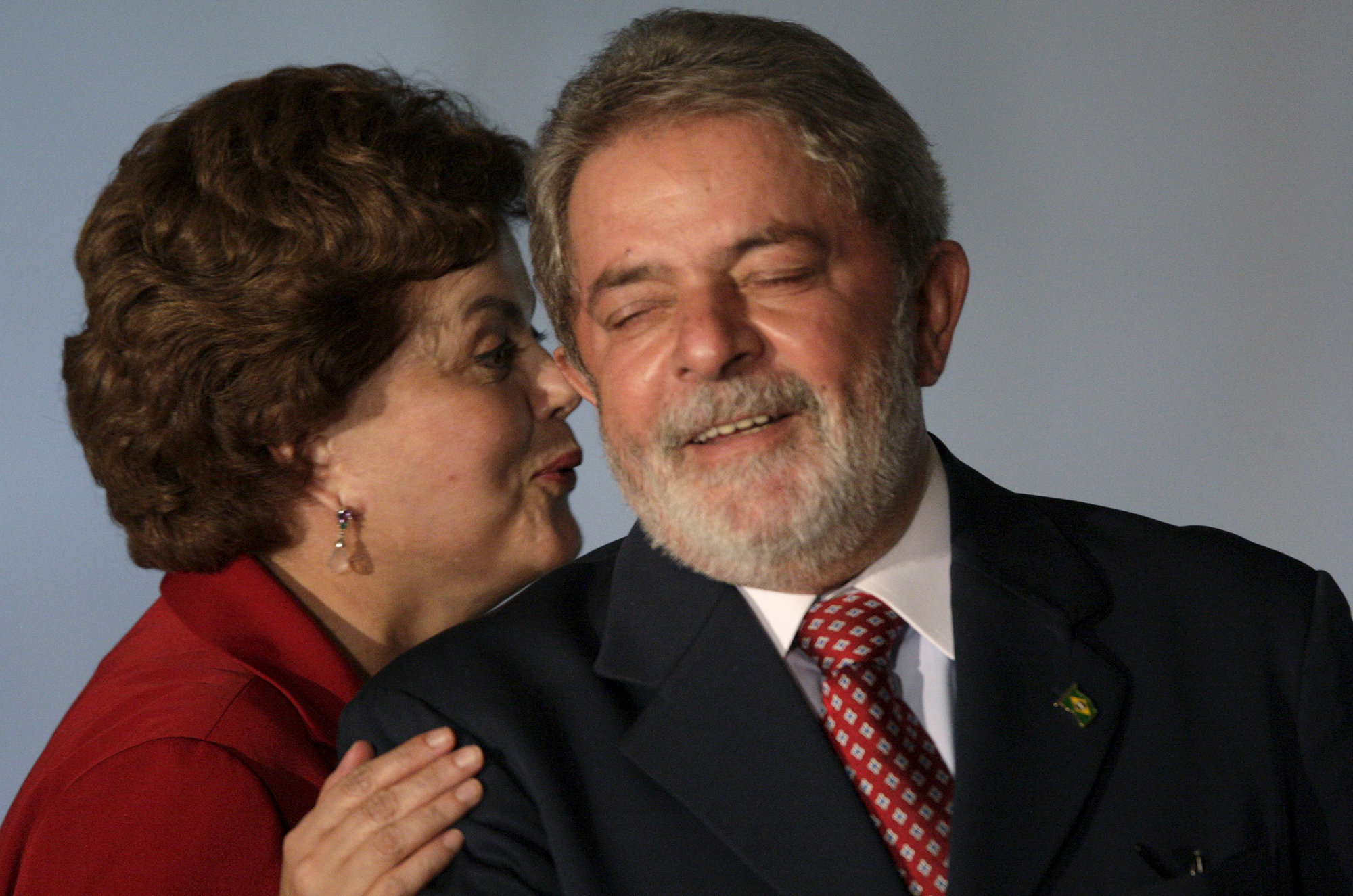 Как спасти Бразилию