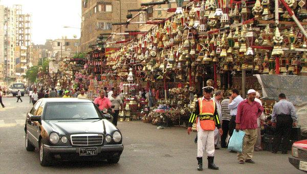 СМИ: в пригороде Каира неизвестные расстреляли девять полицейских