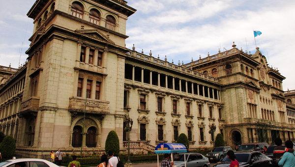 Гватемала высылает посла Белиза