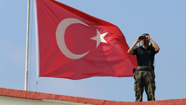 В Турции трое военных погибли и 14 ранены в ходе операции против курдов
