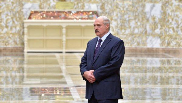 Лукашенко: заявления о