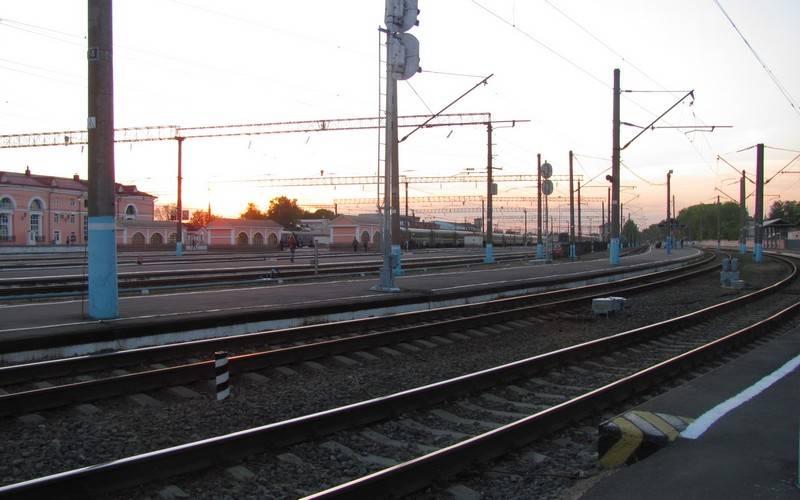 В Брянской области МЖД проводит подготовку пригородного подвижного состава клетним перевозкам