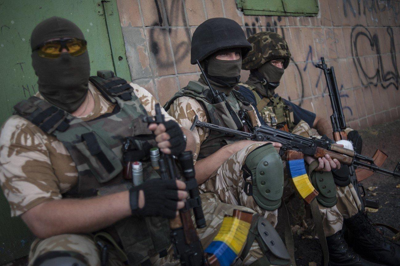 «Это не наша война. Солдаты с обеих сторон — лишь марионетки»