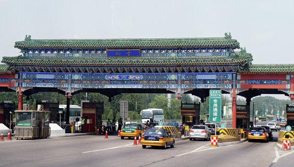 Китай призвал США объективно оценивать новый закон об иностранных НПО