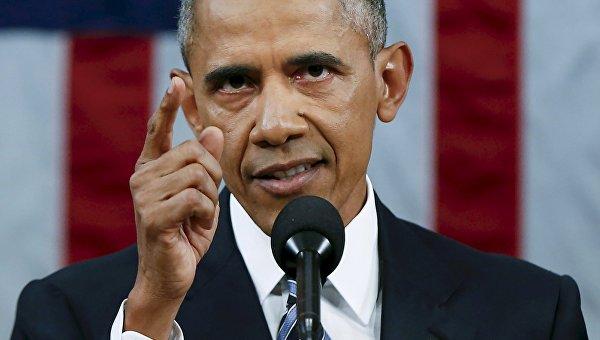 Экс-глава МИД Британии: Обама вправе говорить о Лондоне и ЕС