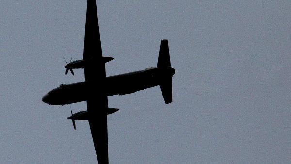 Армейский самолет Ан-26 разбился в Судане, погибли все 5 членов экипажа