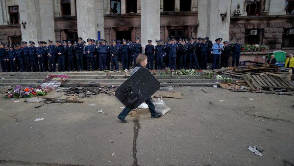 Саакашвили надеется, что новый генпрокурор доведет дело 2 мая до конца