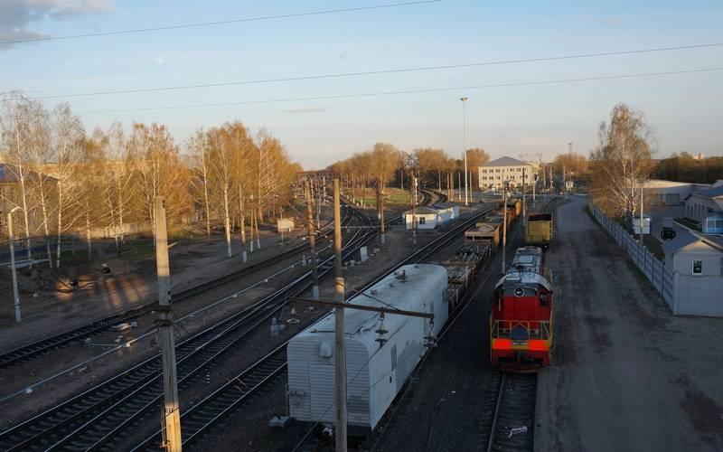 В Брянской области вмайские праздники изменится расписание поездов