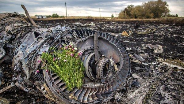 Би-би-си: фильм о MH17 содержит теории за и против России, Украины и ЦРУ