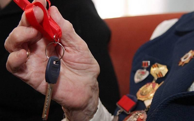В Брянской области ко Дню Победы жилье получит 161 ветеран