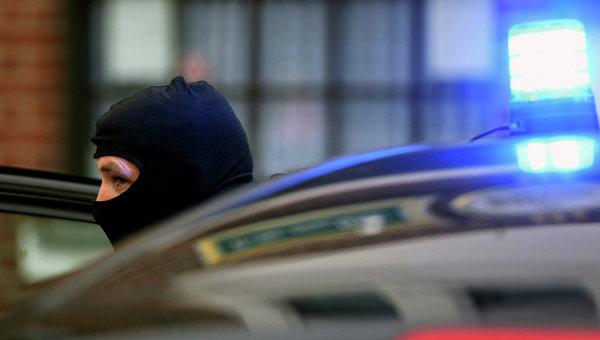 В организации взрыва в Эссене подозревают немца, симпатизировавшего ИГ
