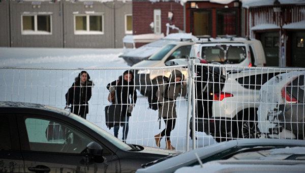 Беженцы в Норвегии пока не подавали заявку на увеличенные выплаты